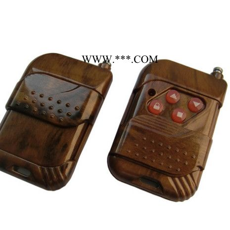 奥圣直销: 捷恩西433M  奇升4208 学习码遥控器 AU800-4BXX金属学习码遥控器;伸缩门 道闸学习码遥控器