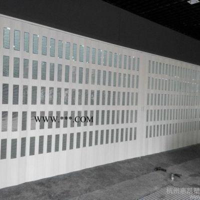 厂家生产pvc隔断门,亚克力玻璃门