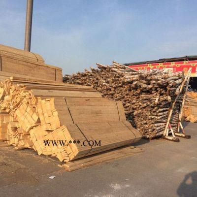 满洲里志立木制品贸易有限公司樟子松原木板材防腐木板材樟子松松木板材 樟子松板材
