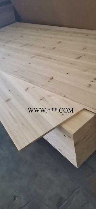 日照白松木方 白松建筑木方 铁杉木板厂