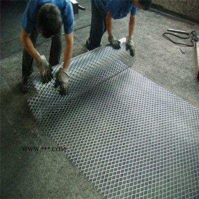 ** 钢板网 钢笆片 重型钢板网片 铝板网 装饰网