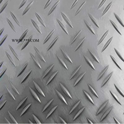 迎金添 花纹铝板厂家 压花铝板 防滑铝板 铝板** 量大价优可定做