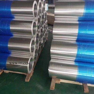 批发4米定尺0.7*1250铝板  临沂铝板