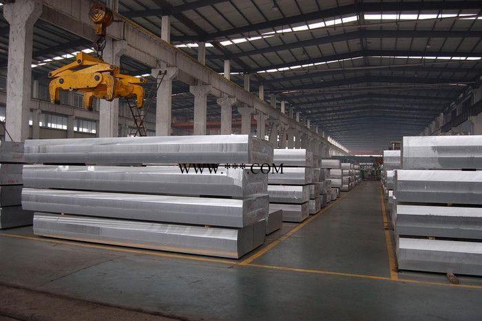 7075铝板厂家 中财7075铝板 航空铝板 淬火铝板厂家