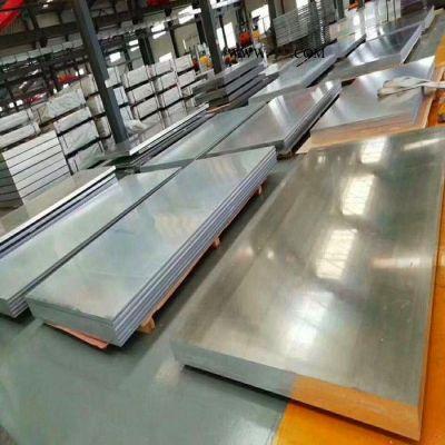 铝板厂家现货供应常规铝板 合金铝板 3003铝板 济南忠发铝业