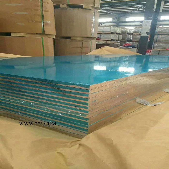 齐韵铝业销售 5052铝板 5083铝板6061铝板6063铝板模具 机械 加工 精密仪器专用铝板