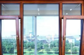 断桥铝门窗 哪个 品牌 好?大企业 品质 有保障
