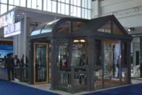 2021上海实木门窗展览会