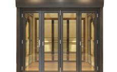铝合金门窗企业官网